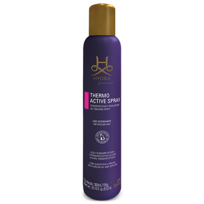 ТЕРМОЗАШИТНЫЙ ФИНИШНЫЙ СПРЕЙ THERMO ACTIVE SPRAY